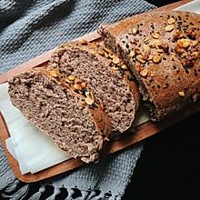 #换着花样吃早餐#减脂健康早餐——无糖低油全麦面包