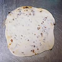 自制梅干菜饼的做法图解15