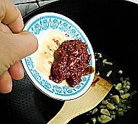 肉末豆腐的做法图解5