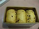焦糖巧克力面包的做法图解7