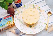 #安佳儿童创意料理#奶酪蛋糕的做法