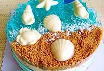 「freetime」海洋酸奶慕斯蛋糕的做法