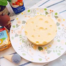 #安佳儿童创意料理#奶酪蛋糕