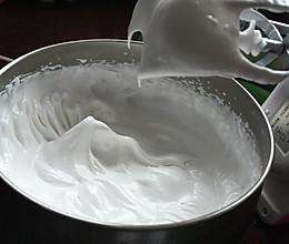 打发奶油的做法