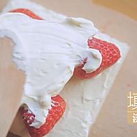 草莓的3+1种有爱吃法「厨娘物语」的做法图解5