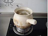 黄豆猪蹄汤的做法图解5