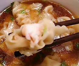 西葫芦虾仁饺子的做法