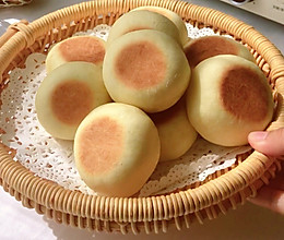 乳山喜饼(烤箱版)的做法