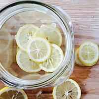瘦身柠檬醋的做法图解4