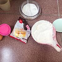 #精品菜谱挑战赛#在家制作美味的油条的做法图解1