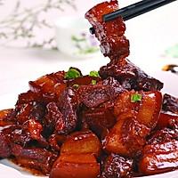 徽式红烧肉