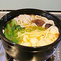 茄汁砂锅土豆粉的做法图解8