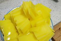 蒜背黄凉粉的做法