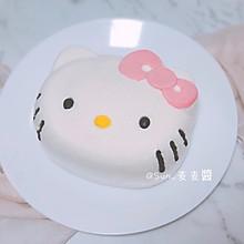 KT酸奶慕斯