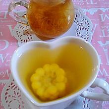 玉米须茶,消脂减肥降血脂的良药