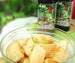 酱油腌萝卜【菁选酱油试用】的做法