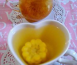 玉米须茶,消脂减肥降血脂的良药的做法