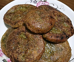 鼠麴草饼的做法