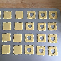 朗姆巧克力夹心饼干#美的烤箱菜谱#的做法图解9