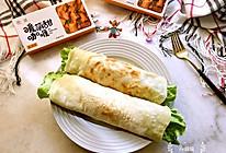 咖喱鸡腿卷#安记咖喱慢享菜#的做法