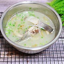 #父亲节,给老爸做道菜#美味鱼头汤