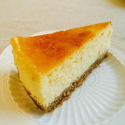 纽约芝士蛋糕八寸