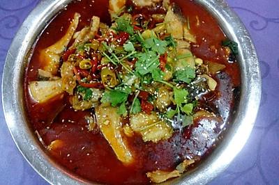 香辣盆盆鱼