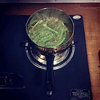 梅干菜干煸刀豆(四季豆)的做法图解7