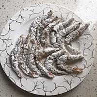 面包虾的做法图解6