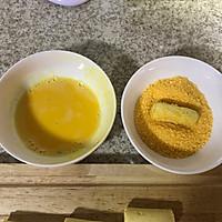 #钟于经典传统味#脆皮薯条的做法图解11