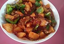 红烧 茄子土豆的做法