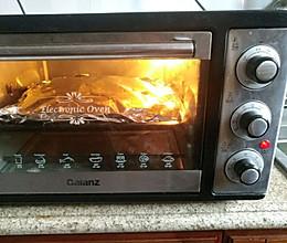 烤箱版传统契丹口味烤羊肉烤羊排的做法