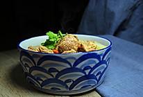 萝卜炖羊肉#月子餐吃出第二春#的做法