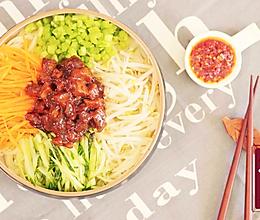 小羽私厨之老北京炸酱面的做法