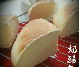 奶酪包——迷使人的好吃的做法