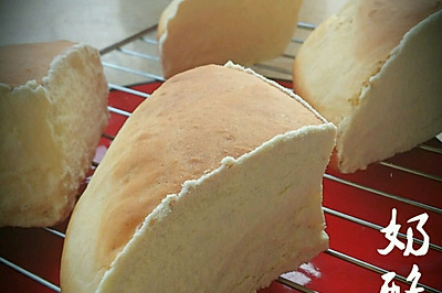 奶酪包——迷使人的好吃