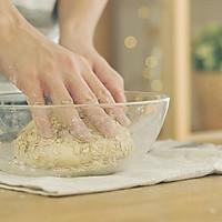 奶香燕麦馒头的做法图解5