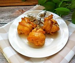 #肉食者联盟#蜂蜜棒棒鸡腿的做法