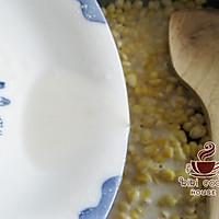 炼乳玉米烙的做法图解6