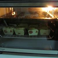 香葱培根奶酪面包的做法图解13
