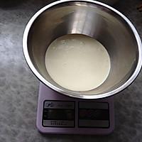 【原味奶香冰淇淋】川上文代最简单、最靠谱的自制冰淇淋的做法图解5