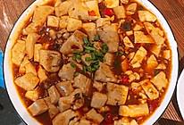 红烧嫩豆腐?的做法