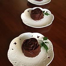 可可海棉蛋糕