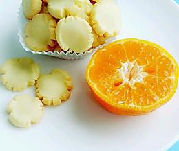 玛格丽特饼干,简单易做的做法