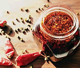 传统手工油辣子的做法