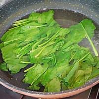 家常版-----韩式拌饭的做法图解6