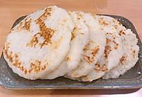 奶香山药煎饼的做法