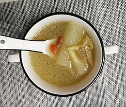 花胶鸽子汤的做法