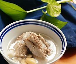 祛湿排骨汤的做法