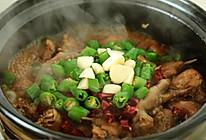 砂锅鸡煲的做法
